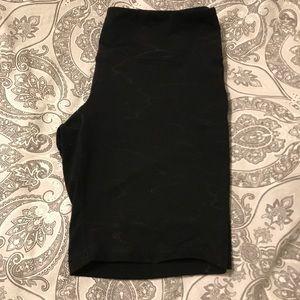 Old Navy Active Shorts M Black